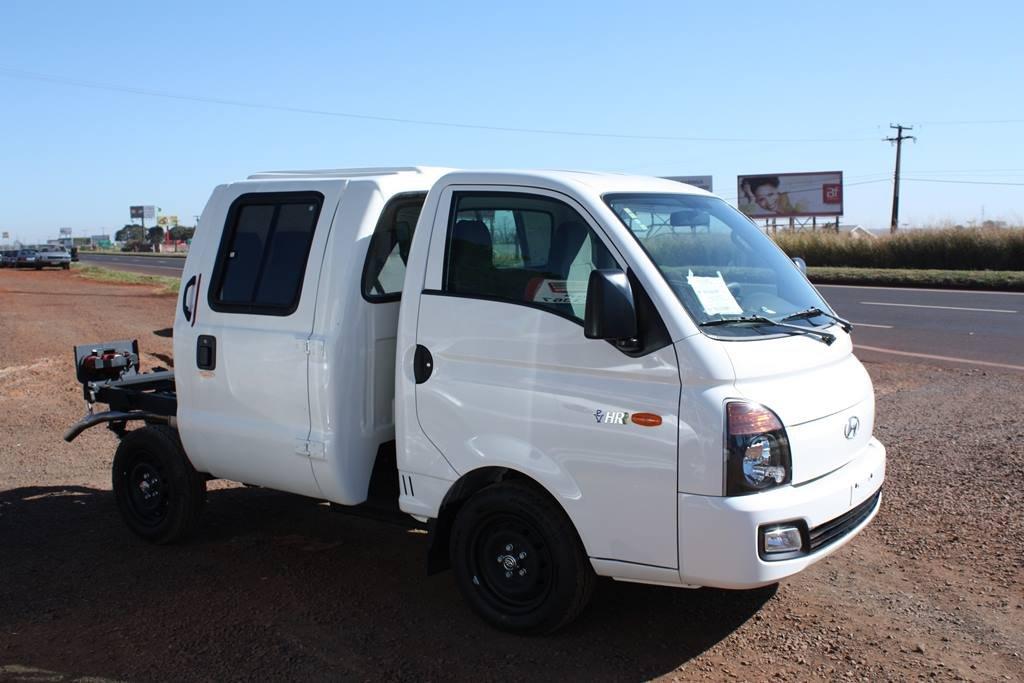 Cabine suplementar de fibra para caminhão, cabine auxiliar para caminhão kia