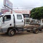 Cabine suplementar de fibra para caminhão, cabine auxiliar para caminhão mercedes