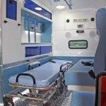 Nova Amarok Cabine Simples de Fibra, transformação ambulancia. venda de transformação para ambulancia.