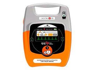 Equipamento para uso interno nas ambulancia,