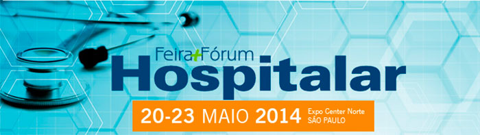 Feira Hospitalar 2014