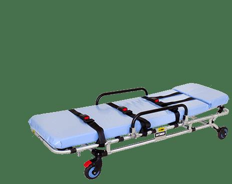 maca para resgate sitmedi, uso em ambulancia