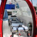 transformação de saveiro ambulancia