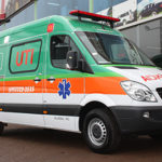 transformadora de ambulancia sprinter