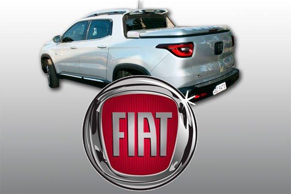 Tampão Maritimo para Fiat