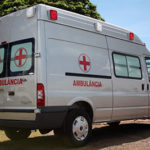 transformadora de ambulancia em ford transit
