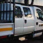 cabine suplementar para caminhão